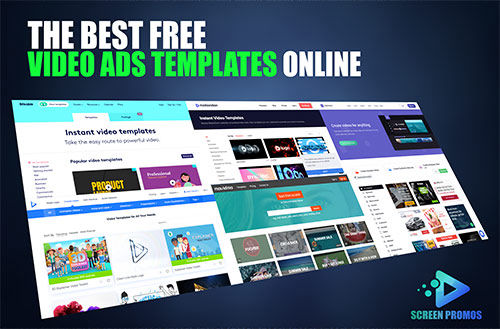 Best Free Video Ads Templates