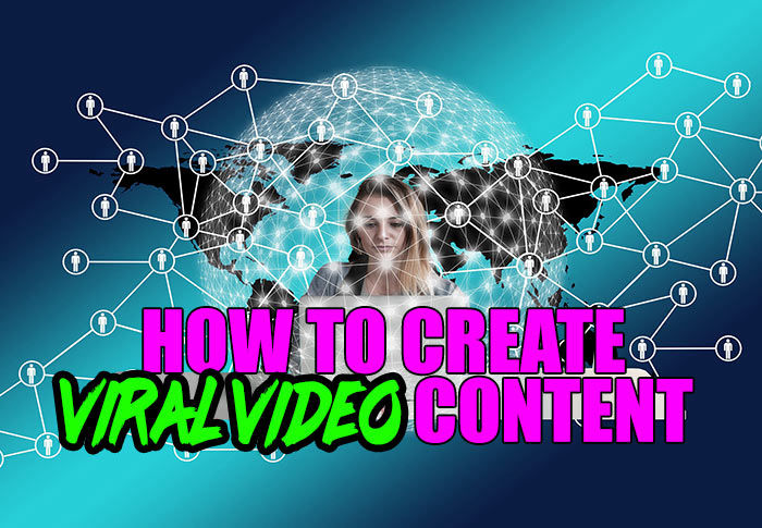 Create Viral Video Content